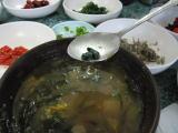 安東 カワニナのスープ