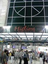 ソウルで買い物 東大門市場