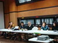 国際会議、ビジネス商談、視察旅行