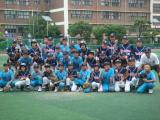 日韓スポーツ交流 野球