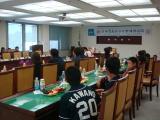 韓国ソウル東大門区を表敬訪問