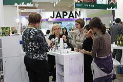 日本食品にも注目