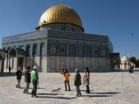 イスラエル聖地旅行サイト
