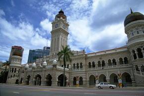 マレーシア現地手配 クアラルンプール