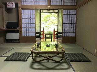 赤松院和室