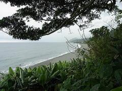 台湾 思い出の海