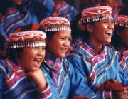 台湾旅行 先住民族