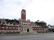 台湾旅行 日本統治時代の建築物
