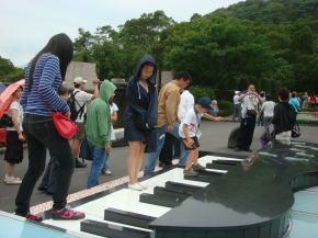テレサテン紀念公園