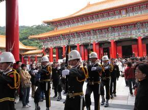 社員旅行 台北