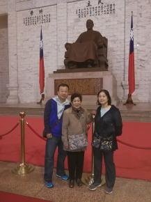 台北 中正紀念堂