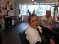 体験談 高齢者と台湾旅行