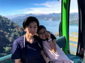 子供連れ台湾旅行