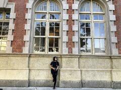 体験記 日本統治時代の建物を巡る