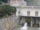 八田與一の烏山頭ダム