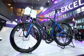 台北国際自転車見本市