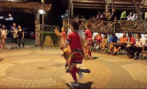 台湾先住民俗舞踊