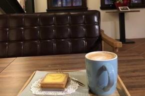 カフェとして営業