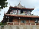 台南観光 赤嵌樓