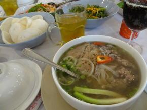 ベトナム料理フォー