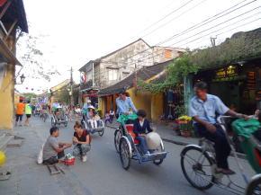 ベトナム旅行ホイアン