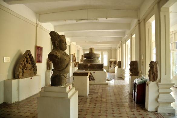 ダナン チャム彫刻博物館