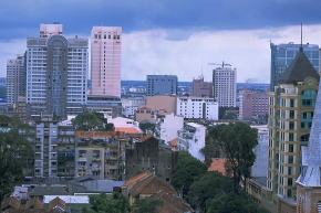 ベトナムおすすめホーチミン市